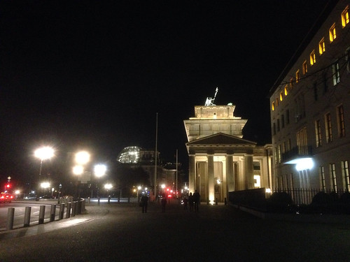 338/365 Berlin - Brandenburger Tor & Reichstag | by Anetq