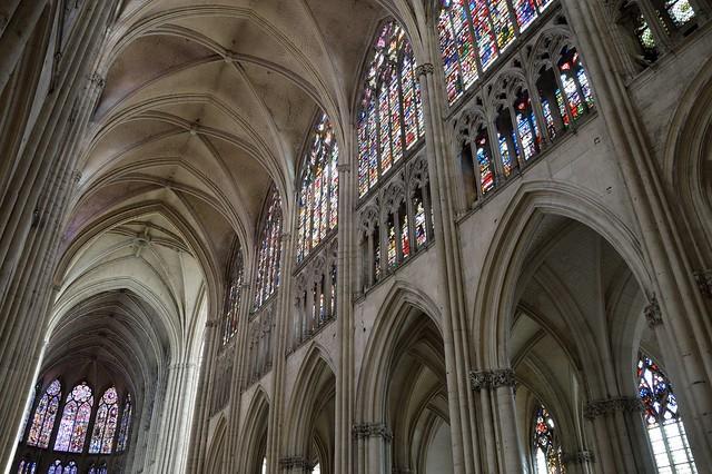 Cathédrale de Troyes (2)