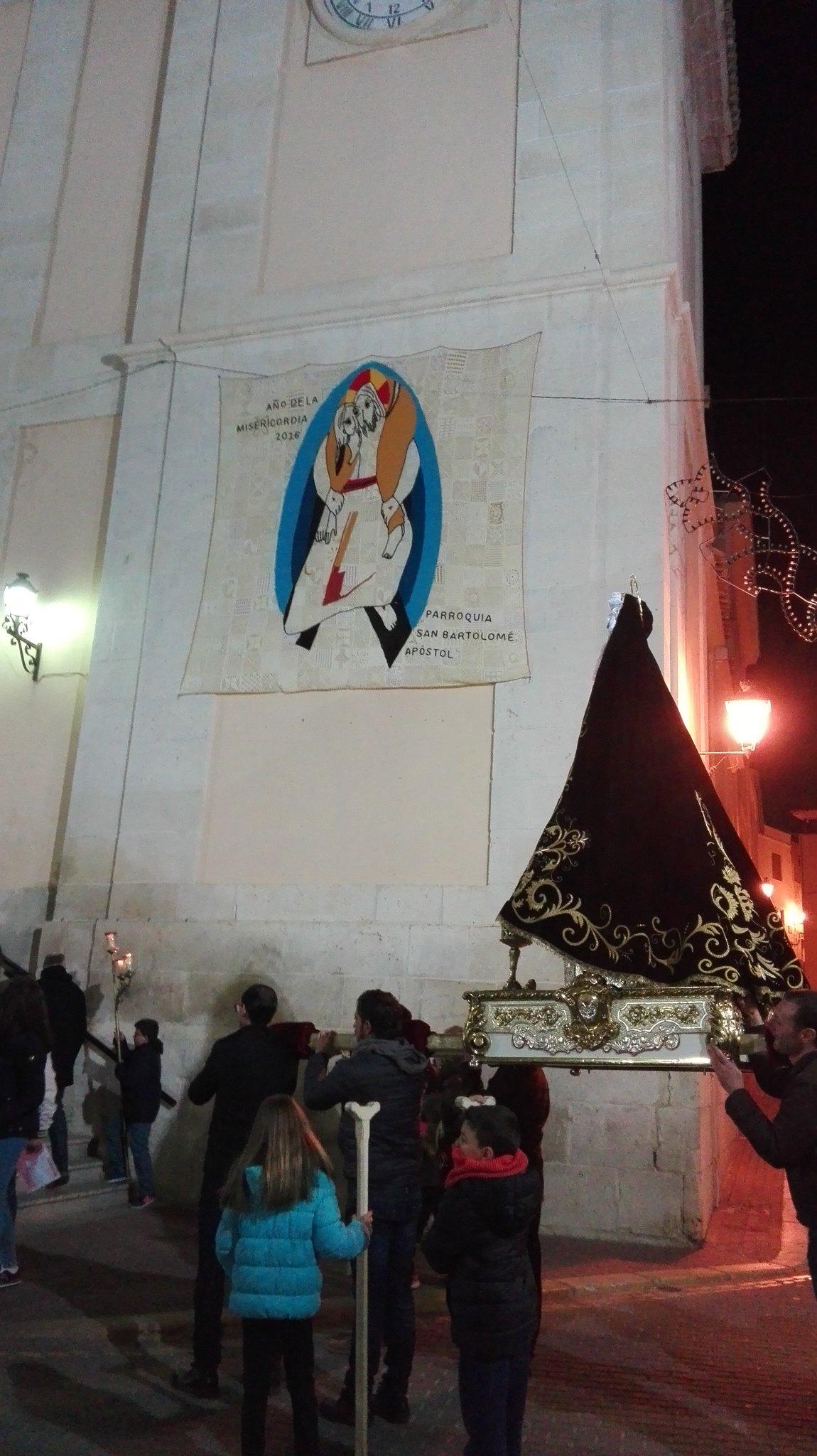 (2016-03-18) - VII Vía Crucis nocturno - Javier Romero Ripoll (074)