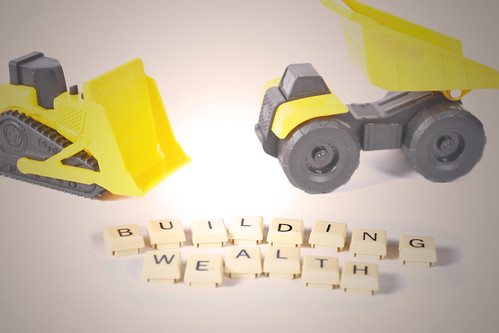 Building Wealth | by investmentzen