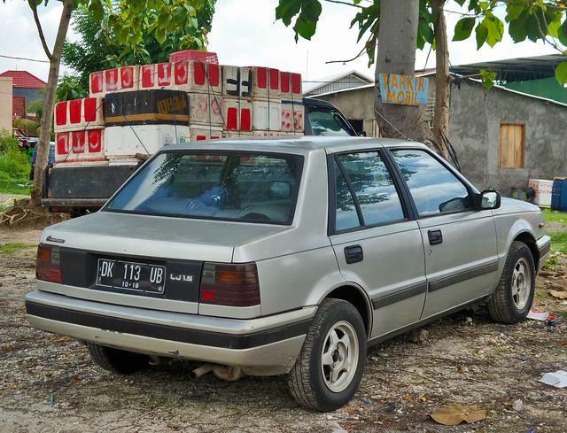 Holden Gemini LJ 1.5
