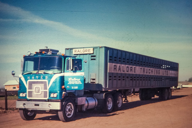 Ralore Trucking