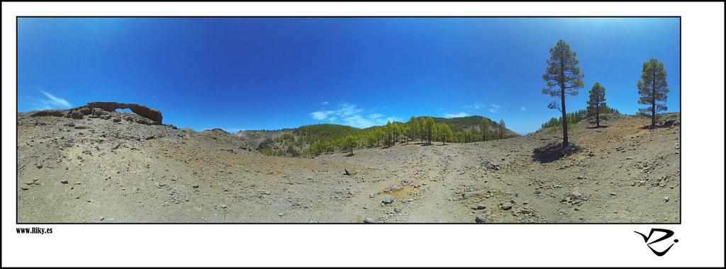 :: Ventana del Nublo 360º :: by :: Riky ::