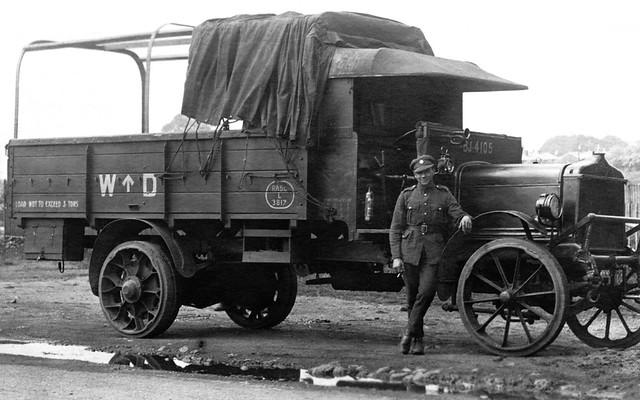 Great War A.E.C.