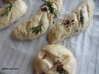 Weißbrot aus Manitobamehl | by giftigeblondewordpress