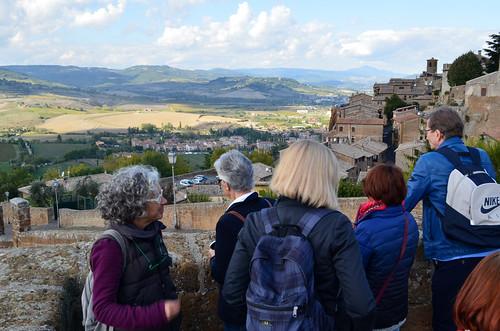 Escursione ad Orvieto