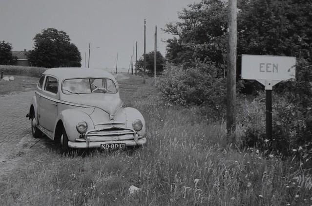 ND-00-01 Ford Taunus 1950
