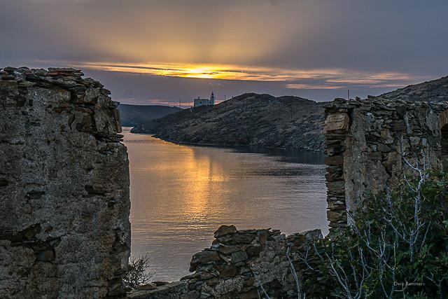 Kea Sunset II