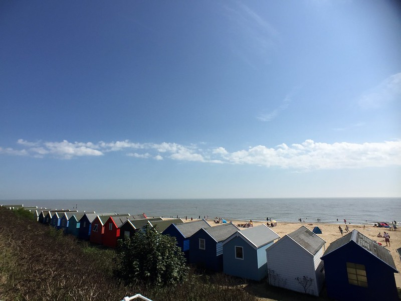 Southwold #makemoments