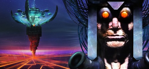 A Shock To The System - System Shock Enhanced Edition Review | by BagoGames