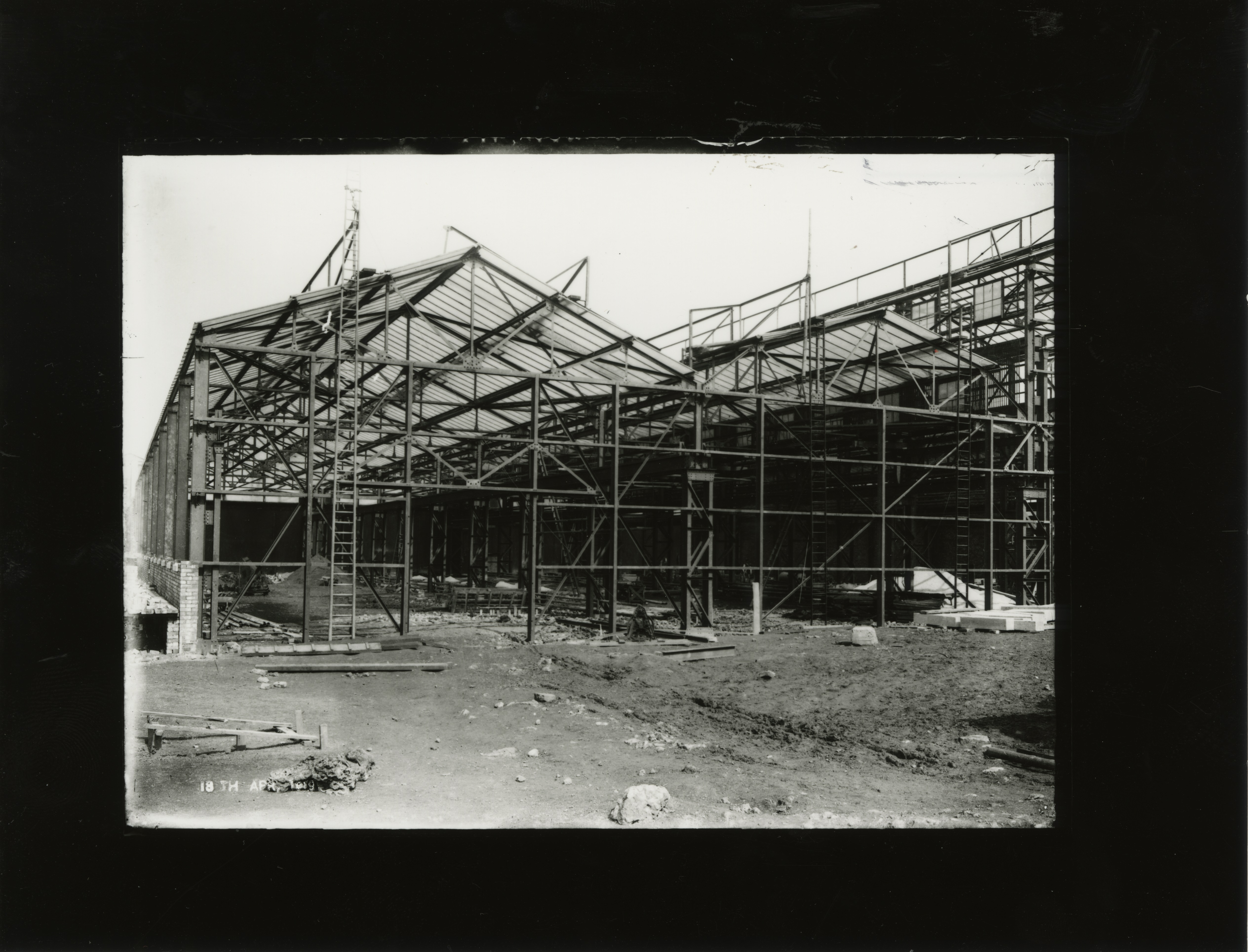 18 April 1919