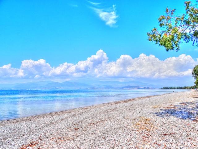 Lichada Evias - Endless Beaches