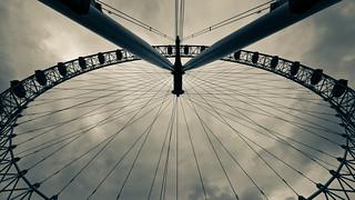 London Eye | by hernanpba