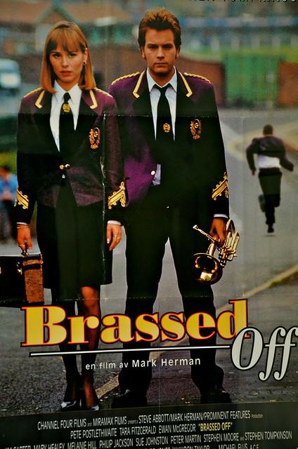 1998 - Brassed Off