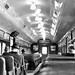 NYW&B Car Interior by RAIL TRANSIT HISTORIAN PHOTO ALBUMS