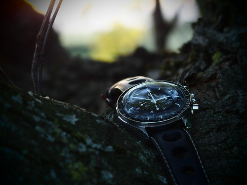 Omega Speedmaster Pro Moonwatch | by Fana ㋡