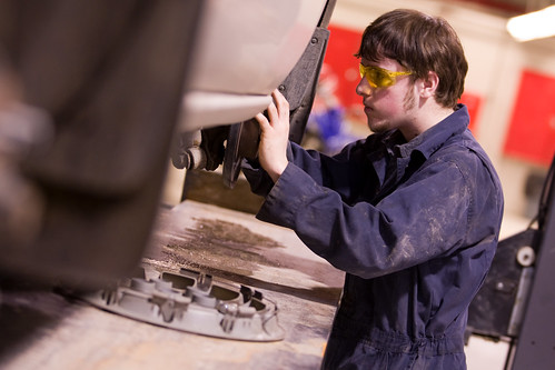 rrc-automotive_technician-march_2008-012 | by RedRiverCollege