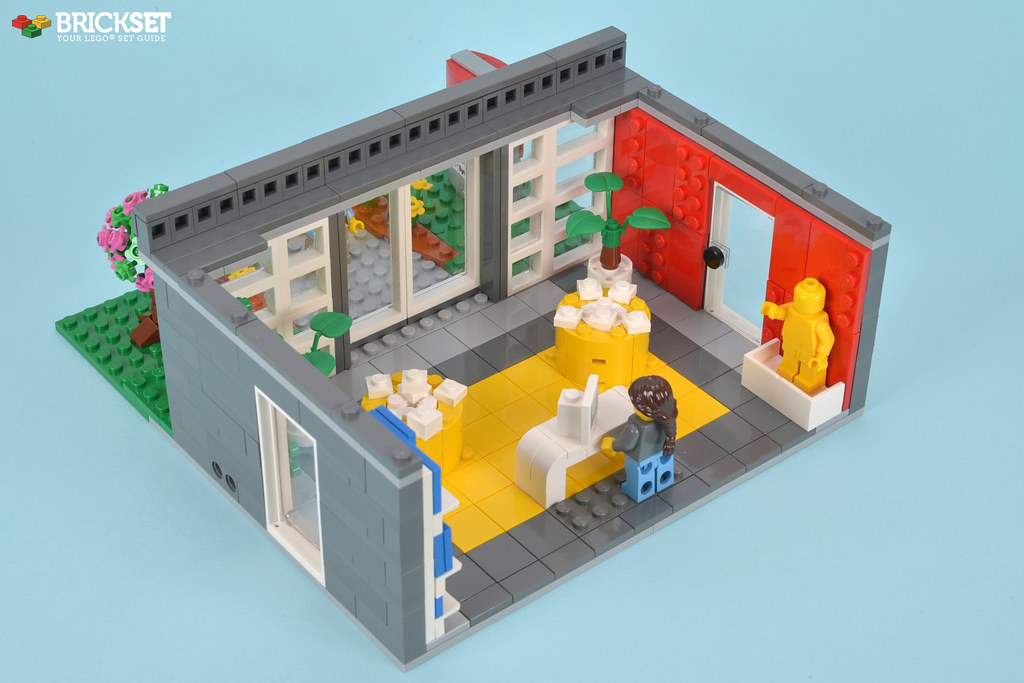 LEGO Factory Playset on Brickset com! | Huw from Brickset wa