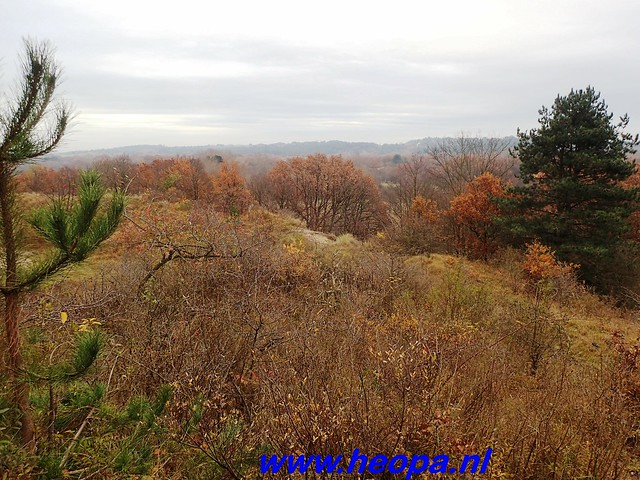 2016-11-23            Bloemendaal       26 Km   (31)