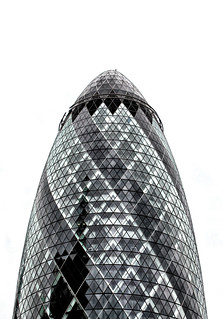 The Gherkin | by Hexagoneye Photography