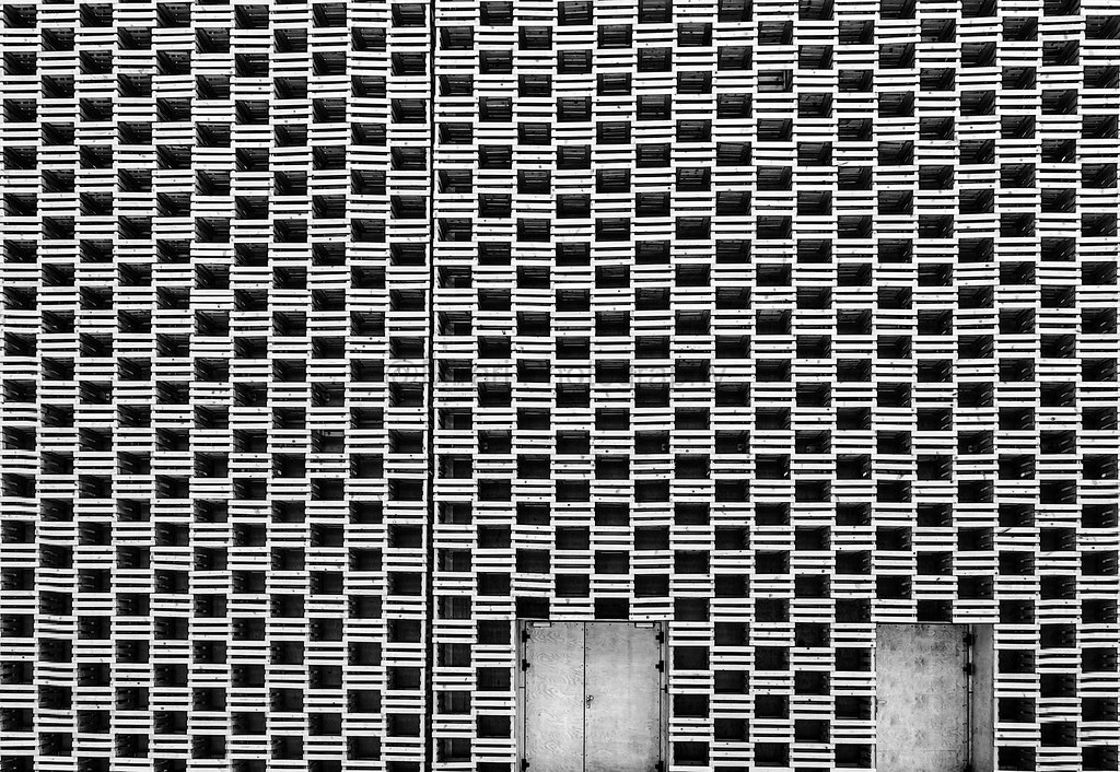 Two Doors (Expo2015, Milan) - EXPLORED 13/10/2015