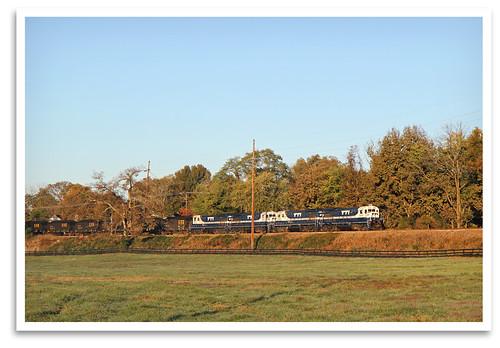 train locomotive ge tti coaltrain dieselelectric centralkentucky transkentuckytransportation tti5819