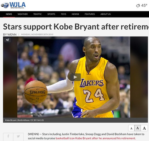 WJLA | by Keith Allison