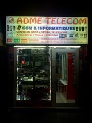 ADME TELECOM