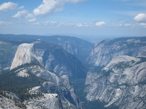 Half Dome from Cloud's Rest | by fabulousfabs
