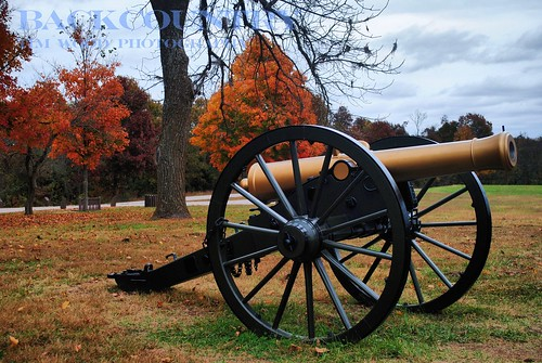 Sigel's Cannon