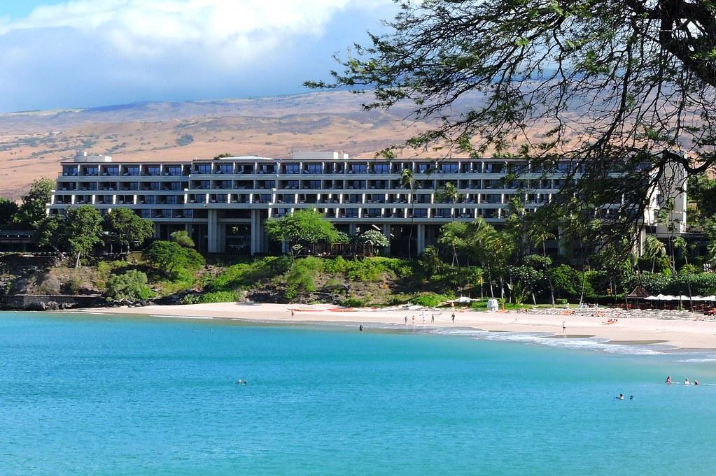 Mauna Kea Beach Hotel Mauna Kea Beach Hotel History Geor
