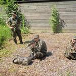 Sniping 4. Generation - 26. Juni 2010