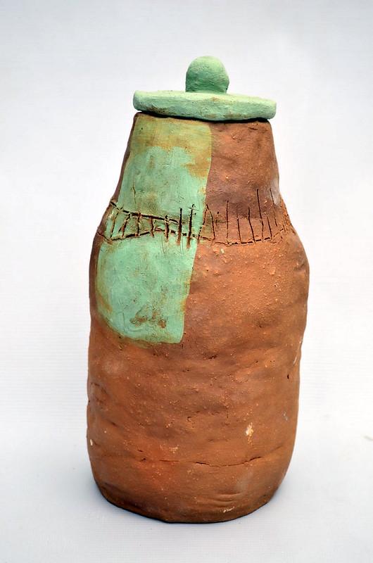 curso de ceramica ECOA. Sobral, Ceará 2016 (8)