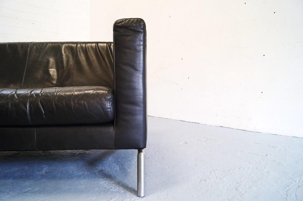 Design Bank Gerard Van De Berg.Vintage Montis Kubik Sofa Gerard Van Den Berg Bank Jaren 70 80