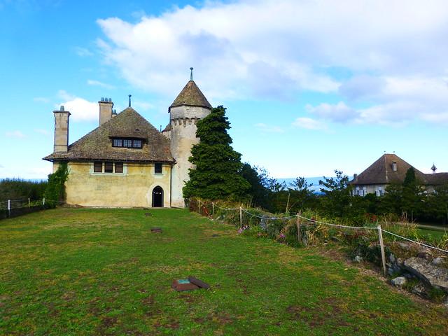 09.20.15.Le Château de Ripaille - Thonon