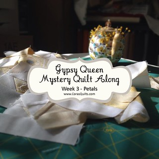 Gypsy Queen Week 03