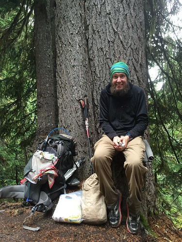 PCT: Day 164