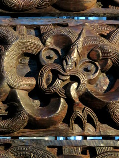 Elements of carving