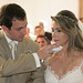 Casamento Max e Juliana - Dia 3 - Igreja