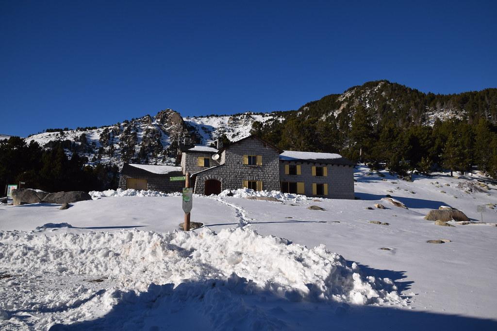 Refugio 20