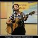 Garden Stage Coffeehouse - 11/06/15 - Zoe Lewis