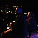 Mon, 07/12/2015 - 2:36am -   Madisen Ward and The Mama Bear  Live at City Winery, 12.02.2015  Photographer: Caroline Inzucchi