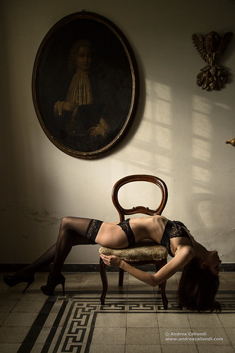 Chiara - The Secret Room | by a.caliendi