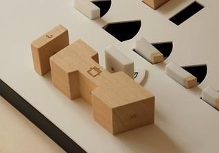 gioco da tavolo - mini living - wahhworks - salone del mobile 2016 (5) | by Laboratorio per Architettura, Arte e Design