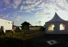 Camping Creuzburg, June 2015