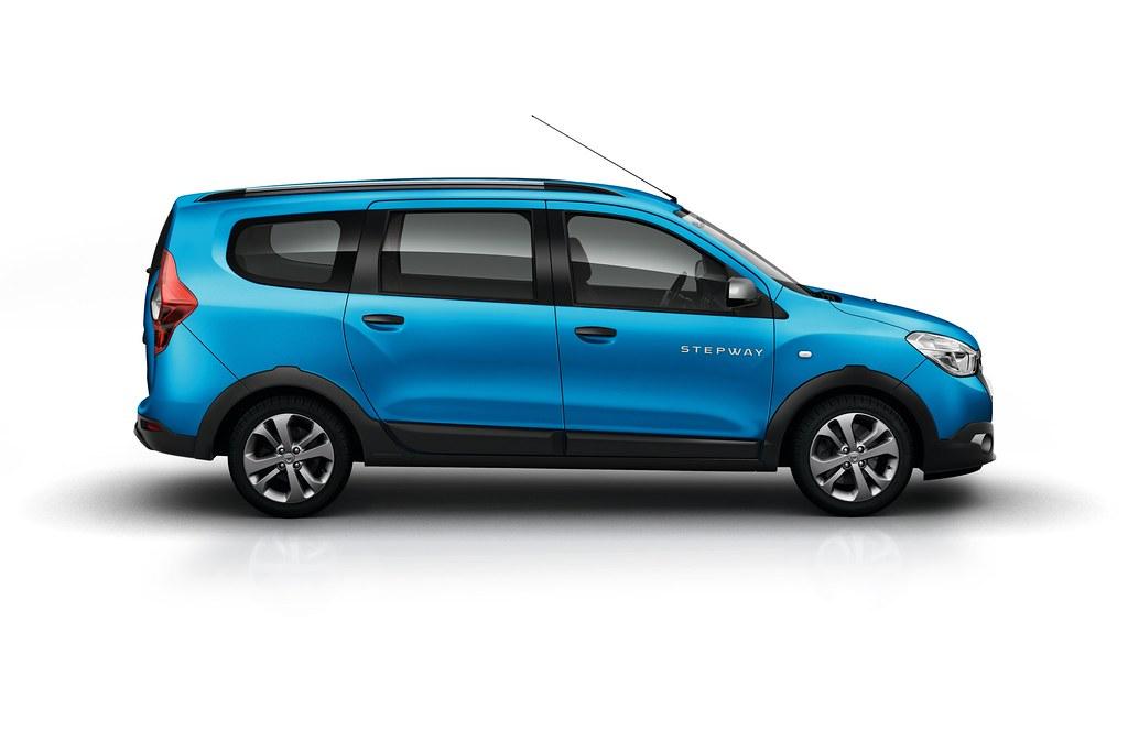 Dacia își deschide magazin online pentru o amplă lichidare de | addamsscrub.ro