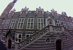 Stadhuis Alkmaar, May 2015