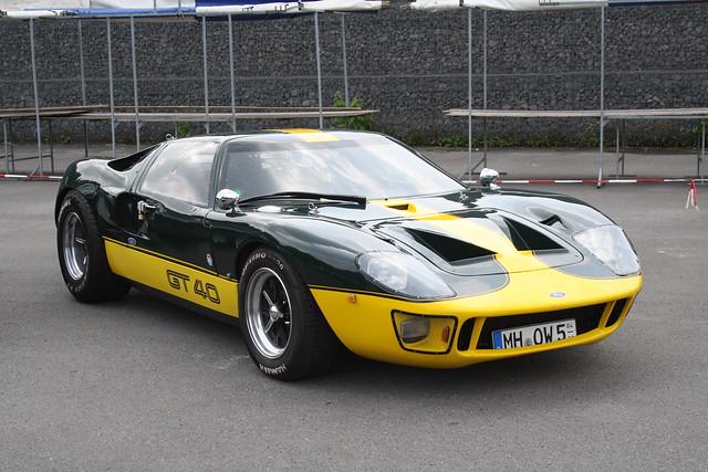US-Car Oldtimer-Youngtimer Treffen Krefeld 27.07.2014 189