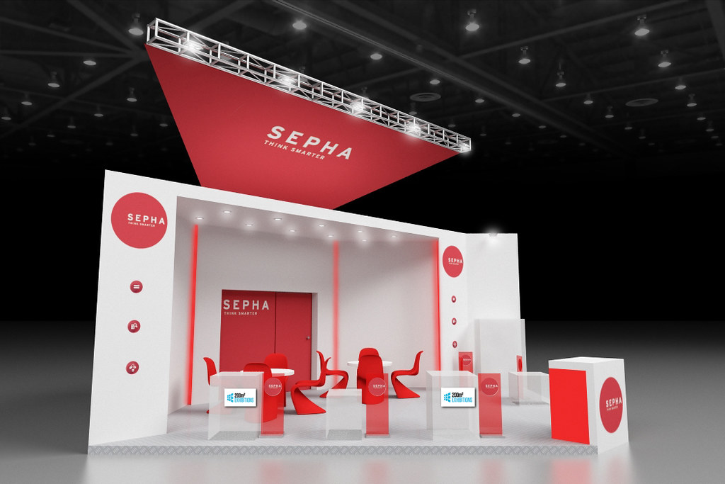 Exhibition Stand Design Concepts : Exhibition stand design concept m is one of the uk s lu flickr