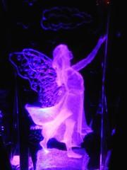 """Fairy glow...........by """"T"""""""